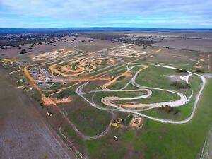 Motorcycle Park Offroad/MX Bindoon Chittering Area Preview