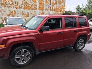 2009 Jeep Patriot 49$/Sem