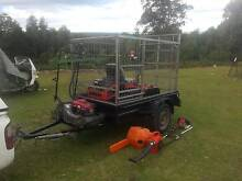 Lawn Mowing/Tree Lopping Business. Milton Shoalhaven Area Preview
