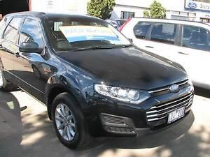 2015 Ford Territory Wagon Ararat Ararat Area Preview