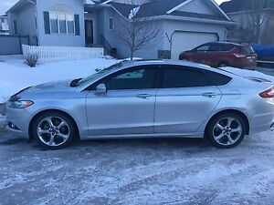 2013 Ford Fusion perfect condition