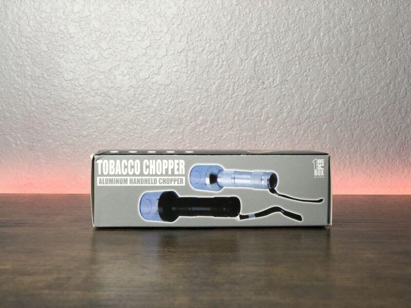Electric Herb/Spice Grinder - Black Color