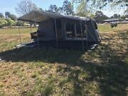 2015 Camper Trailer for Hire Kaleen Belconnen Area Preview
