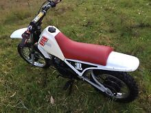 Yamaha peewee80 pw80 pewee80 retro vmx  Currans Hill Camden Area Preview