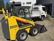 Bobcat skid steer excavator builder clean up site prep tipper $90 Yandina Maroochydore Area Preview