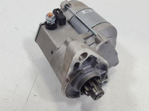 DB Electrical SND0460 Starter