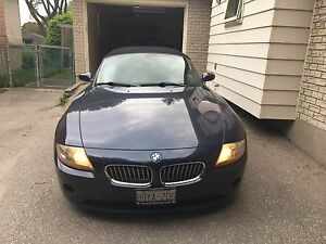 2003 BMW Z4 3L ***GREAT CONDITION***