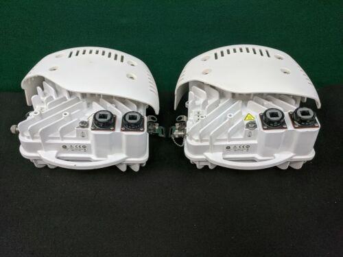 Pair of DragonWave Horizon Compact + RADIO LOW & HIGH PLHP11B2SXR2 PHHP11B1SXR2