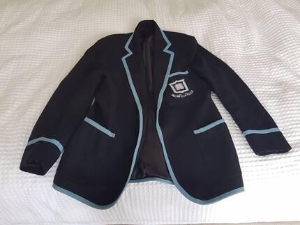 Brisbane Grammar Blazer - Size 40