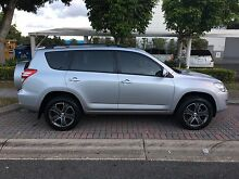 Toyota Rav 4 Pacific Pines Gold Coast City Preview