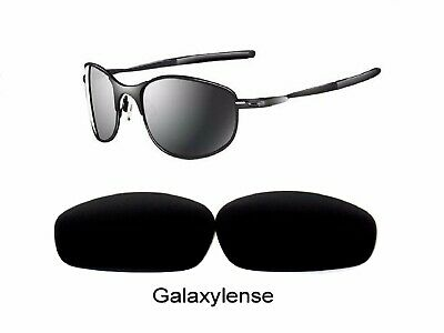 Galaxy Replacement Lenses For Oakley Tightrope Black (Oakley Tightrope Sunglasses Replacement Lenses)