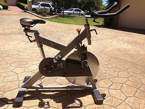 Exercise bike Mona Vale Pittwater Area Preview