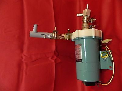 Iwaki Magnet Pump Assy Md-20rzg-1 Pn 704-0241 For Use With Hitachi 704 And 705