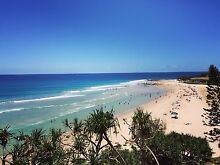 2 travellers looking for unit or room in Cooly/Tweed Heads area. Coolangatta Gold Coast South Preview