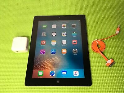 Apple iPad 3rd generation 16 gb black wifi