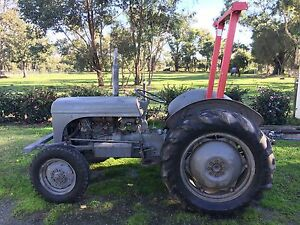 Massey Ferguson Nar Nar Goon North Cardinia Area Preview