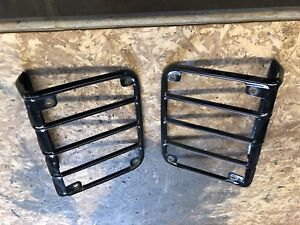 Jeep Wrangler TailLight Covers