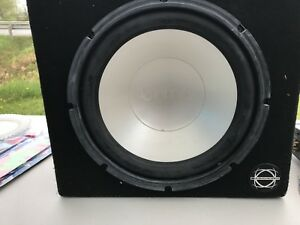 Subwoofer 12'' Infinity & Amp Infinity