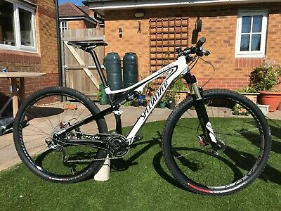 2012 Specialized Epic Expert mountain bike 29er