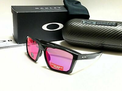 Oakley Targetline Sunglasses OO9397-0458 Carbon COLOR Frame W/ PRIZM Road Lens