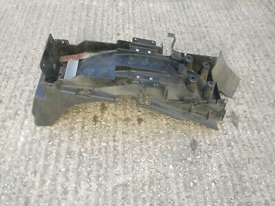 Triumph Tiger Fi Injection - 97 Uncut Undertray