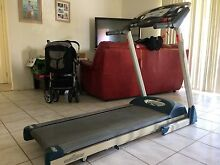Exergear Treadmill Thornton Maitland Area Preview