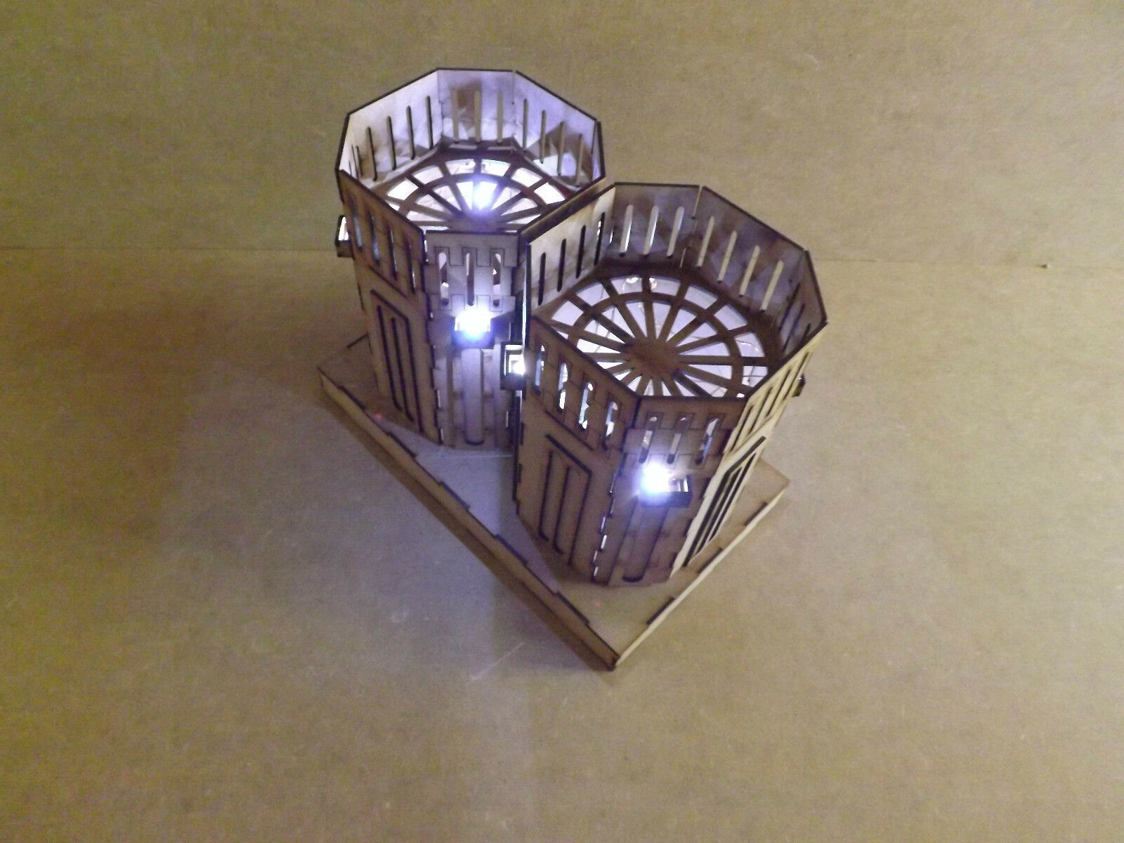 Reactor Cores Led MDF warhammer 40k/wargame/infinity building/terrain  #786744 1600x1200