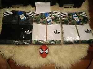 LIMITED Bape X Adidas firebird track jacket Doncaster Manningham Area Preview