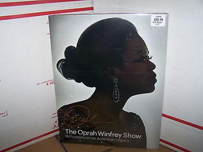 The Oprah Winfrey Show   Reflections On An American Legacy By Deborah Davis