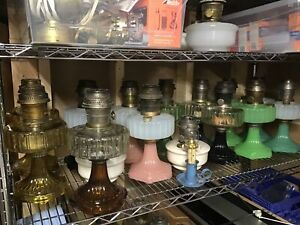 Aladdin mantle lamps. Buy, sell, trade. Parts for Sale.