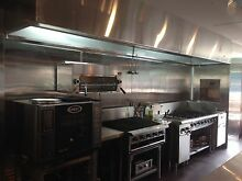 Exhaust Ventilation Hood Canopies Sydney City Inner Sydney Preview