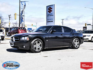 2006 Dodge Charger R/T ~Road & Track Package ~350 HP 5.7L HEMI V