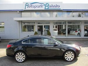 Buick Regal 2.0Turbo FlexFuel Autom. Leder Navi Xenon
