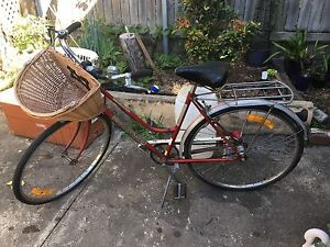 Roadstar Vintage Bike Stanmore Marrickville Area Preview