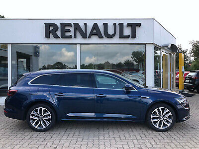 Renault Talisman Grandtour Limited TCe 160