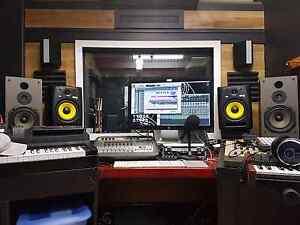 Recording Studio North Perth Vincent Area Preview