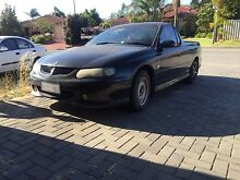 Commodore SS LS1 V8 ute 2001 Seville Grove Armadale Area Preview