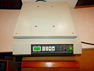 Brinkmann Promix 1020 DT Lab Mixer/Platform Shaker for sale  Kill Devil Hills