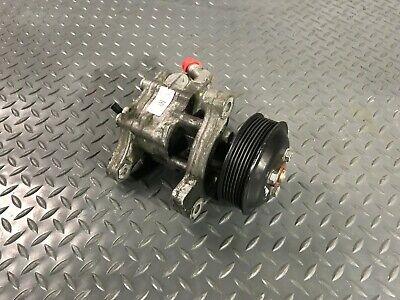 BMW 550i Gran Turismo Power Steering Pump Ixetic F01 F02 F06 F07 F10 F12 F13 OEM