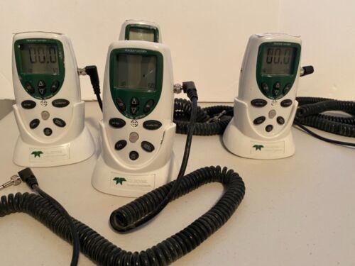 4Teledyne MX300 Oxygen Analyzers- Analytical instruments