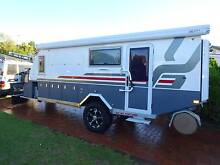 Complete Campsite Glenfield Park Wagga Wagga City Preview