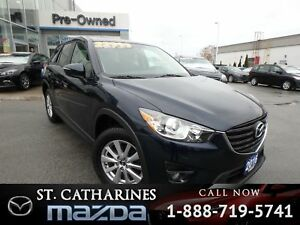 2016 Mazda CX-5 GS JUST ARRIVED