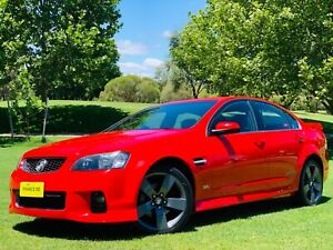 🔥2012 HOLDEN COMMODORE SSZ VE SERIES ll MANUAL MY13🔥 Balcatta Stirling Area Preview