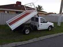 Tipper ute Morley Bayswater Area Preview