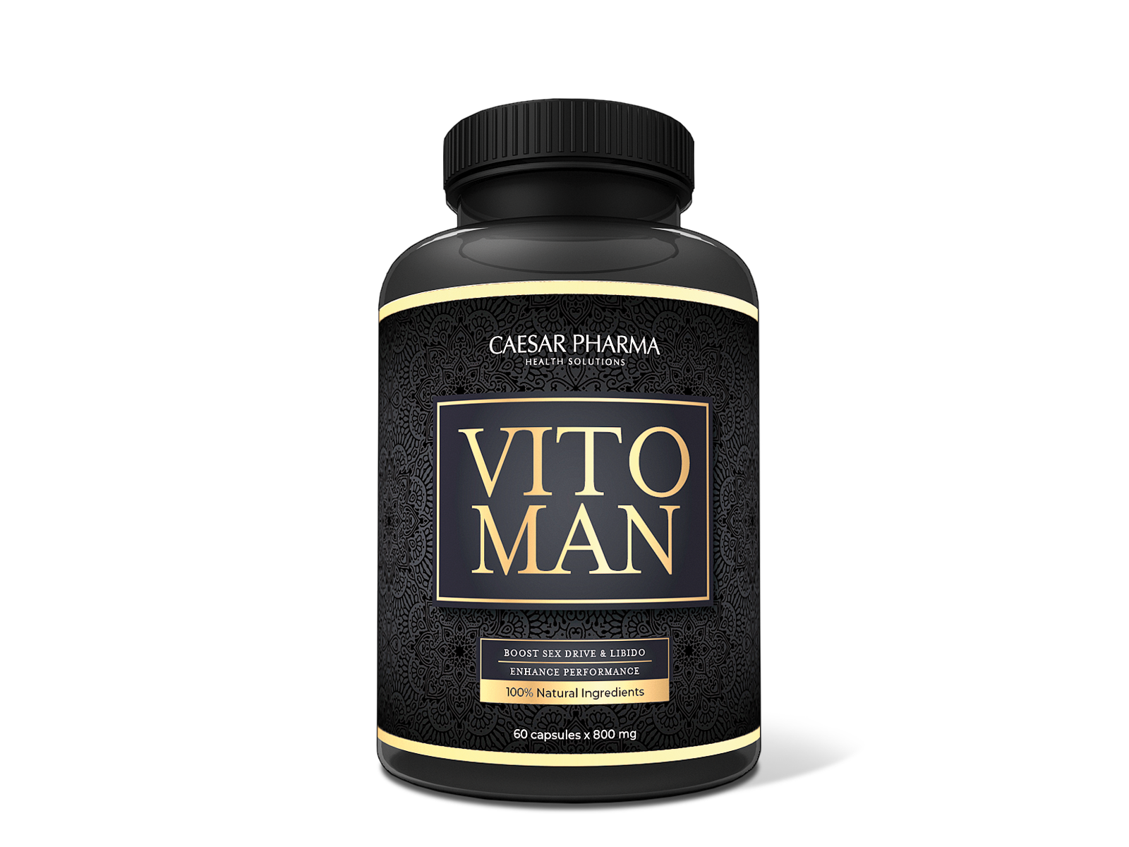 Natural viagra for men