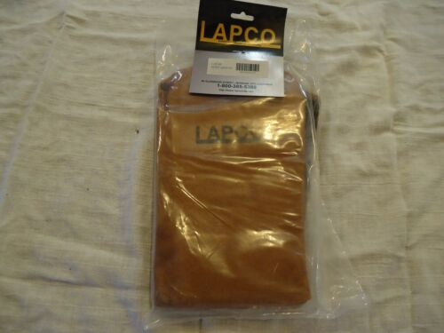LAPCO ARM PAD RIGHT ARM LAP-AR ARM PAD ARM REST LEATHER PAD