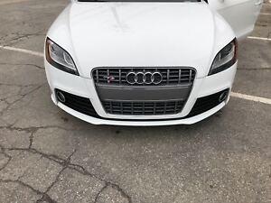 2010 Audi TTS 2.0T (S TRONIC) KILOMETRAGE TRES BAS!! *$145*