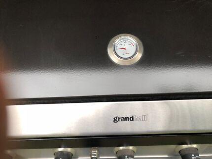 GRANDHALL BBQ