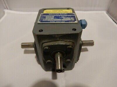 Boston Gear Reducer 710-15-h