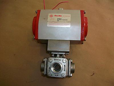 Flowtek Actuator Valve Dab083